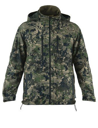 Beretta Fleece Optifade takki | Ahti Huvila Erätuotteiden