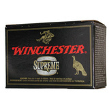 Winchester Supreme Turkey 12/70 No:4