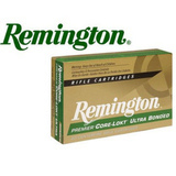 Remington 7mm Rem Mag 160gr Core-Lokt