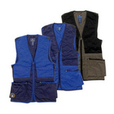 Beretta Trap Cotton Vest GT40/0082