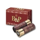 B&P F2 Long Range 36g No:3