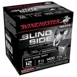 Winchester Blind Side 12/76 39g No:3