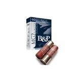 B&P MG2 Tungsten Magnum 12/76