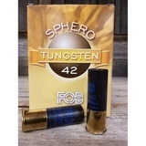 FOB Sphero Tungsten 12/76 No:6