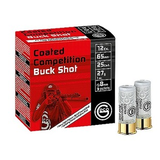GECO Competition Buck Shot 12/65 8 mm
