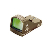 Docter Sight C FDE