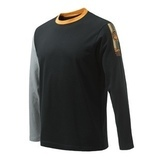 Beretta Victory Corporate T-Shirt Long Sleeves
