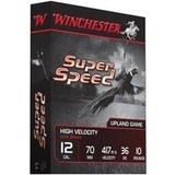 Winchester SuperSpeed G2 12/70, 36 g No:5