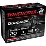 Winchester Double-X 20/76 no:4