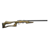 CZ 455 Evolution Green 17 HMR