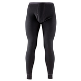 Devold Expedition Man Long Johns Black