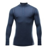 Devold Hiking Man Half Zip Neck Night