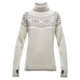 Devold Ona Round Woman Sweater