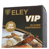 Eley 20/70 Vip Game 32g No:5