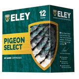 Eley Pigeon Select 12/70 No:6