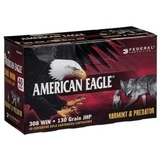 Federal 308 Win American Eagle Varmint & Predator