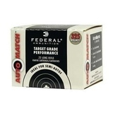 Federal 22LR AutoMatch 325 kpl