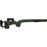 GRS Bifrost Remington 700 BDL SA Green