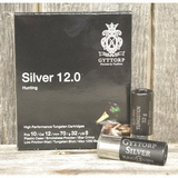 Gyttorp Silver Tungsten 12/70 No:3