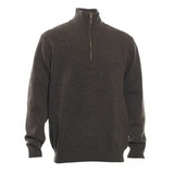 Deerhunter Hasting Zip-Neck Pusero