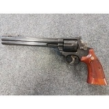 Smith&Wesson mod 586 357 mag