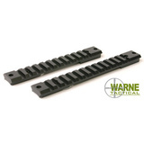 Warne tactical kisko/Remington 700 Short