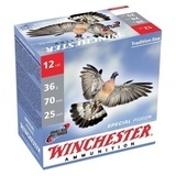 Winchester Special Pigeon 36 g 12/70 No:6