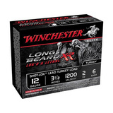 Winchester Long Beard XR 56g 12/89 No: 4