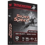 Winchester SuperSpeed G2 12/70, 40 g No:2