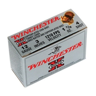 Winchester Turkey 12/76 No:4