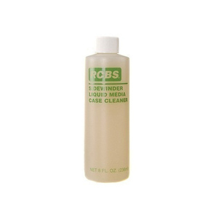 RCBS Sidewinder Liquid Media Case Cleaner
