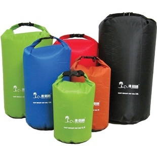 JR Gear 20 l Light Weight Dry Bag -kuivasäkki