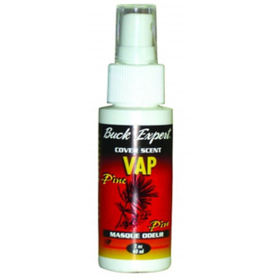 Buck Expert Cover Scent 18P 60ml