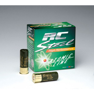 RC Steel T3 Atomic 12/70  No:3