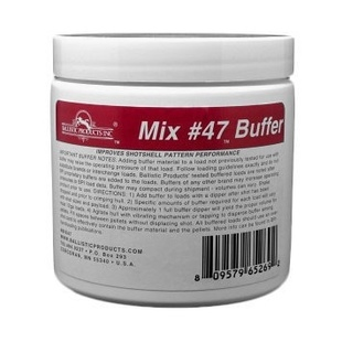 BPI Mix# 47 bufferi