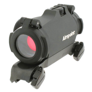 Aimpoint Micro H-2 2 MOA Blaser