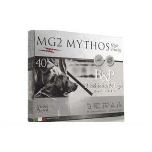 B&P MG2 Mythos HV 12/70 No:3