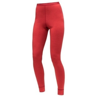 Devold Expedition Woman Long Johns Chilli